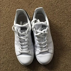 woman's Stan Smith sneakers